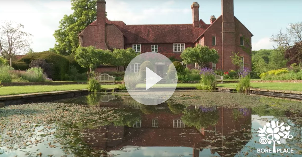 A film of what we offer at Bore Place